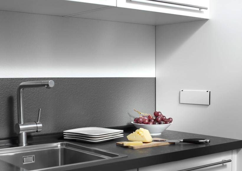 Steckdosen-Element KAPSA - Küchen & Elektrofachmarkt in Cottbus